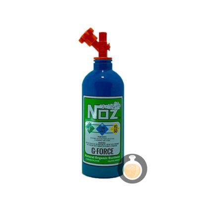 NOZ - G-Force - Malaysia Vape E Juices & E Liquids Online Store | Shop