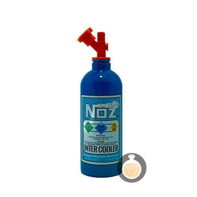 NOZ - Inter Cooler - Malaysia Vape Juices & E Liquids Online Store   Shop