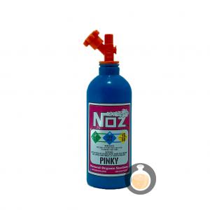 NOZ - Pinky - Malaysia Best Vape E Juices & E Liquids Online Store | Shop
