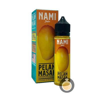 Nami Juice - Pelam Masak - Best Vape E Juices & E Liquids Online Store