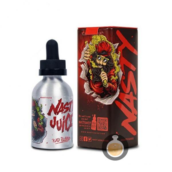 Nasty Juice - Bad Blood - Vape E Juices & E Liquids Online Store | Shop