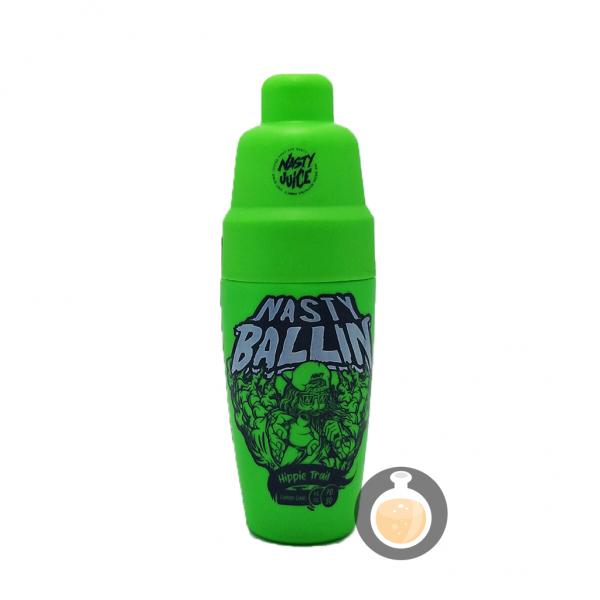 Nasty Ballin – Hippie Trail - Vape E Juices & E Liquids Online Store | Shop