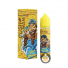 Nasty Cush Man Series - Mango Banana - Vape E Juices & E Liquids Store