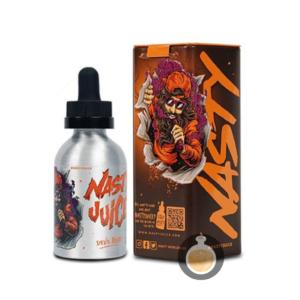 Nasty Juice - Devil Teeth - Malaysia Vape E Juices & E Liquids Online Store
