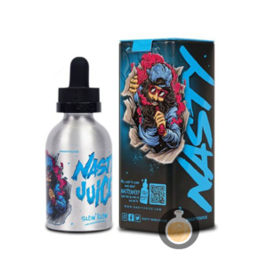 Nasty Juice - Slow Blow - Malaysia Vape E Juices & E Liquids Online Store