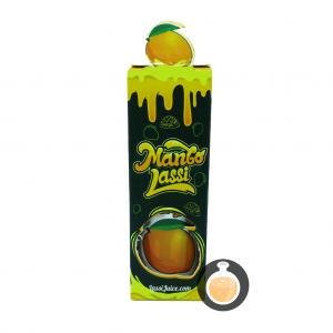 Lassi - Mango Lassi - Malaysia Best Vape Juices & E Liquids Online Store