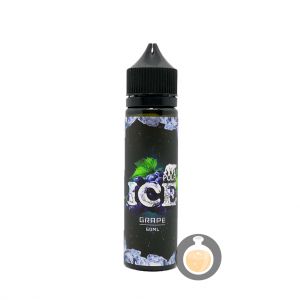 Pola Ice - Grape - Malaysia Online Premium Vape Juice & E Liquid Store