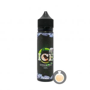 Pola Ice - Green Tea - Malaysia Online Vape E Juice & E Liquid Store
