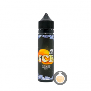 Pola Ice - Mango - Malaysia Online Cheap Vape E Juice & E Liquid Store