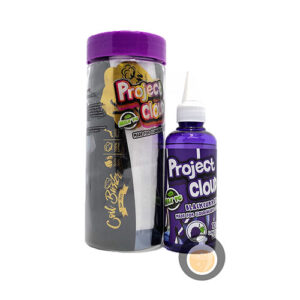 Project Cloud - Blackcurrant - Best Online Vape Juice & E Liquid Store