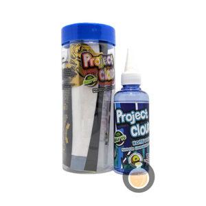 Project Cloud - Honeydew - Online Cheap Vape E Juice & E Liquid Store