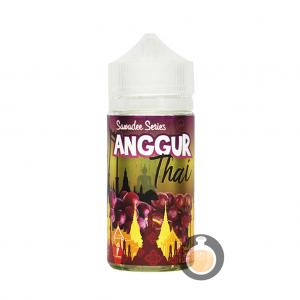 Sawadee Series - Anggur Thai - Best Online Vape Juice & E Liquid Store