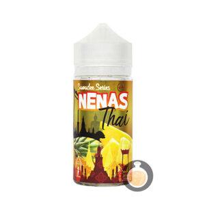 Sawadee Series - Nenas Thai - Best Online Vape Juice & E Liquid Store