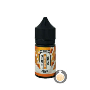 Smoothie Juice - Thai Tea Salt Nic - Vape Juices & E Liquids Online Store
