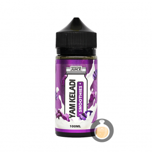 Smoothie Juice - Yam Keladi - Online Cheap Vape E Liquid Store | Shop