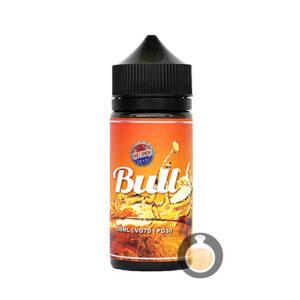 Soft Drink - Bull - Malaysia Online Cheap Vape Juice & E Liquid Store