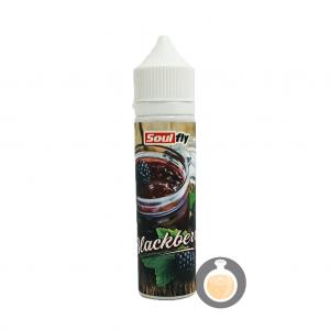 Soul Fly - Blackberry - Malaysia Vape Juice & E Liquid Store   Website
