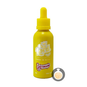 The Lord - Pineapple Mango - Vape Juices & E Liquids Online Store | Shop