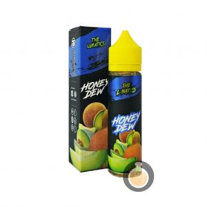 The Lunatics - Honeydew - Malaysia Vape Juices & E Liquids Online Store