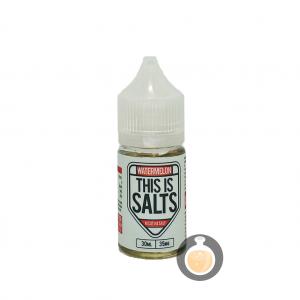 This Is Salts - Watermelon - Vape E Juices & E Liquids Online Store | Shop