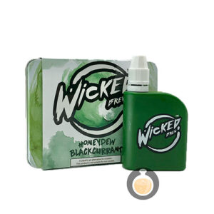 VD Juice - Wicked Brew Honeydew Blackcurrant - Vape Juices & E Liquids