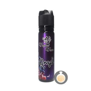 Vaptized - Grape - Malaysia Vape E Juices & E Liquids Online Store | Shop