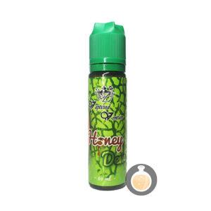 Vaptized - Honeydew - Malaysia Vape E Juices & E Liquids Online Store