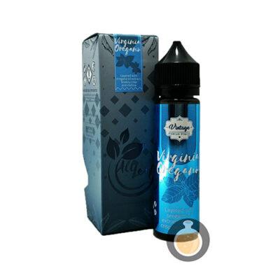 Vintage All Leaf - Virginia Oregano - Vape Juices & E Liquids Online Store