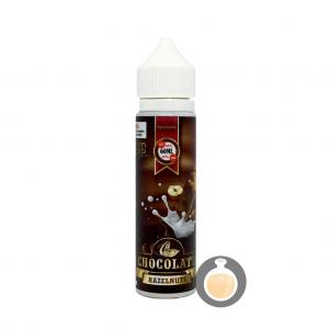 Wragley's - Chocolate Hazelnuts - Online Vape E Juice & E Liquid Store