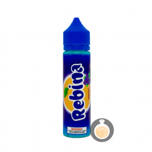Wragley's - Rebina - Malaysia Online Cheap Vape Juice & E Liquid Store
