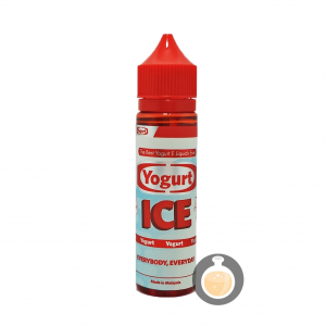 Yogurt Ice - Malaysia Best Online Vape E Juice & E Liquid Store | Shop
