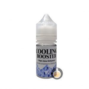 Cooling Booster - Malaysia Vape E Juices & E Liquids Online Store | Shop