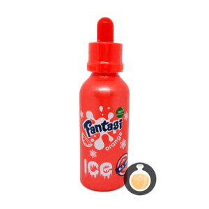 Fantasi - Orange Ice - Malaysia Vape E Juice & E Liquid Online Shop