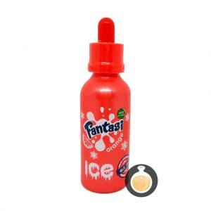 Fantasi - Orange Ice - Malaysia Vape E Juice & E Liquid Online Shop