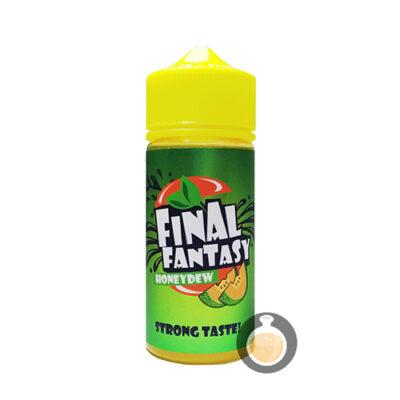 Final Fantasy - Honeydew - Vape E Juices & E Liquids Online Store   Shop