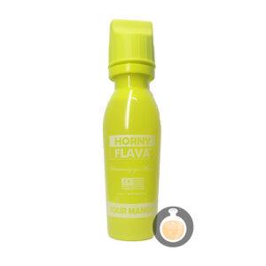 Horny Flava - Sour Mango - Vape E Juices & E Liquids Online Store | Shop