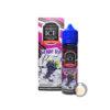 Project Ice Fruity Series - Grape Ice - Best Vape E Juices & E Liquids Store