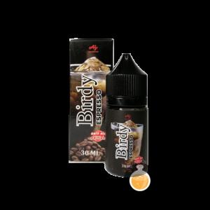 Birdy - Salt Nic Espresso - Malaysia Vape Juices & E Liquids Online Store