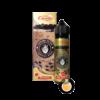 Flamingo E Lic - Caramel Black Coffee Boba - Vape Juices & Liquids Store