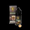 Geng Vape - Gold Bean Salt Nic Cappuccino - Vape E Juices & E Liquids