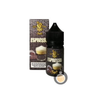 Geng Vape - Gold Bean Salt Nic Espresso - Vape Juices & E Liquids Shop
