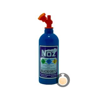 NOZ - Blackforest - Malaysia Best Vape E Juices & E Liquids Online Store