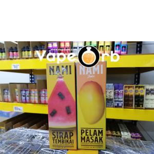 Nami Juice