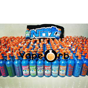 NOZ (Formerly known as NOS)