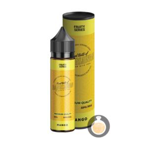 Bangsawan Fruity Series - Mango - Vape Juices & E Liquids Online Store