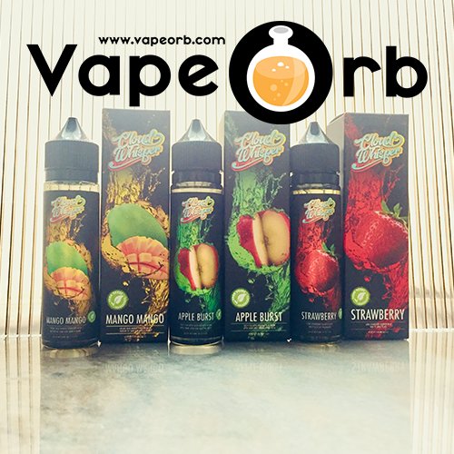Cloud Whisper Ejuices Supplier