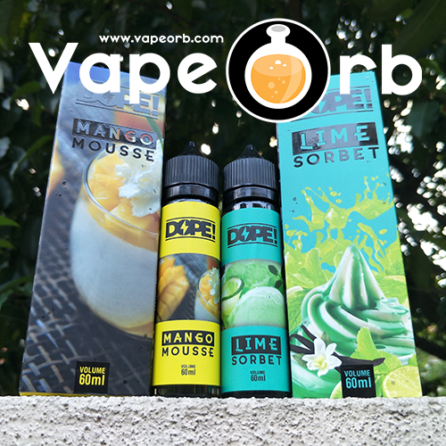 Dope Ejuices Supplier