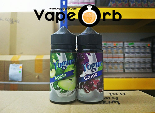 SA Brew ejuices Supplier