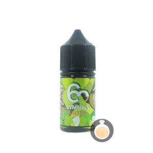 60 Symbols - Salt Nic Jasmin Tea - Malaysia Vape Juice & E Liquid Store