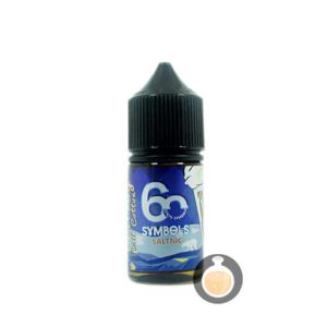 60 Symbols - Salt Nic Root Beer Plus - Vape Juice & E Liquid Online Store
